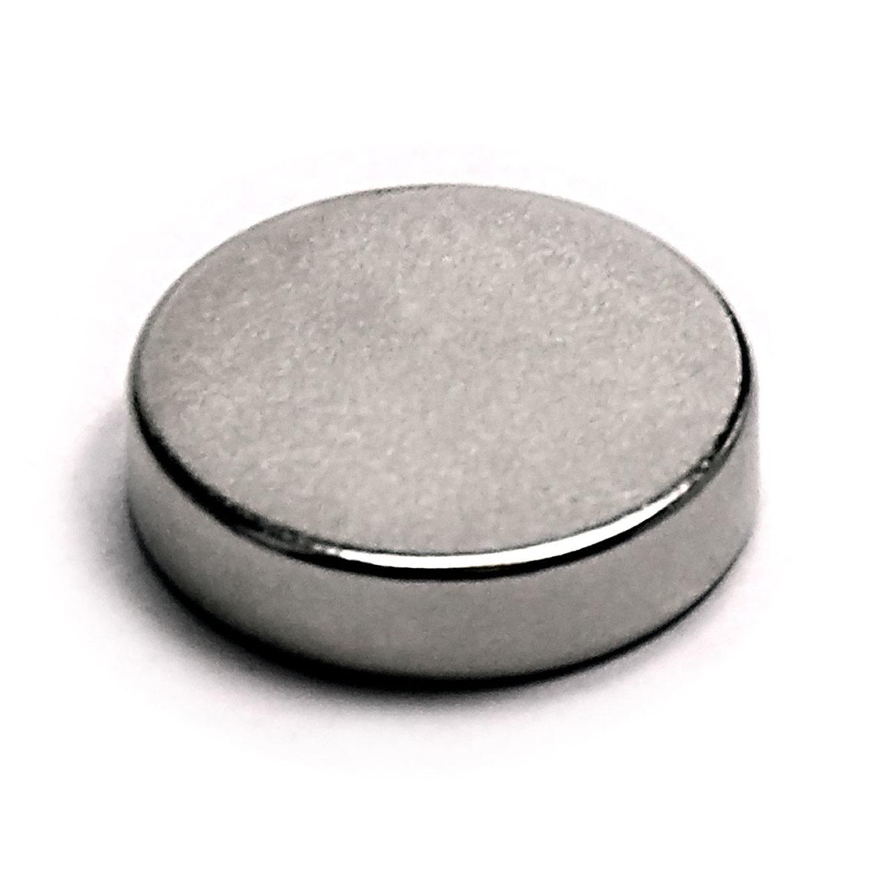 Selecting Neodymium Disc Magnets