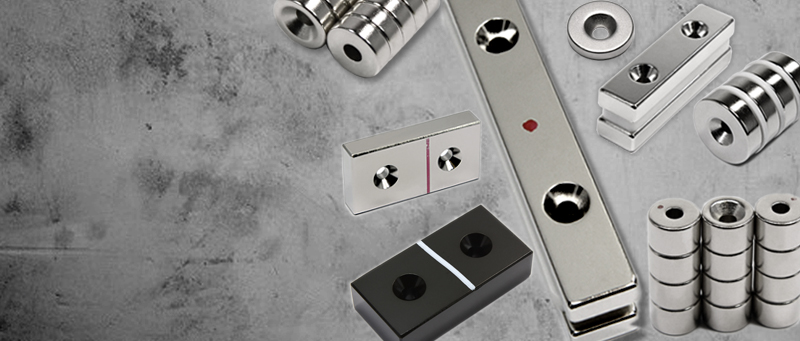 neodymium magnets for sale countersunk  countersink