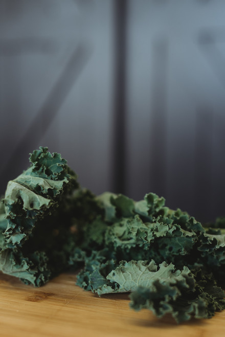 Curly Kale (bunch)