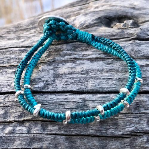 Double Kaha Bracelet