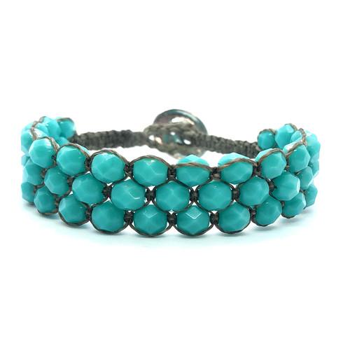 Flow Bracelet - turquoise