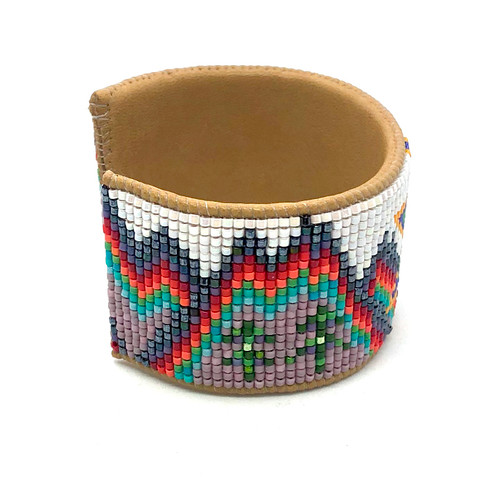Luxe Cuff - Star Mountain