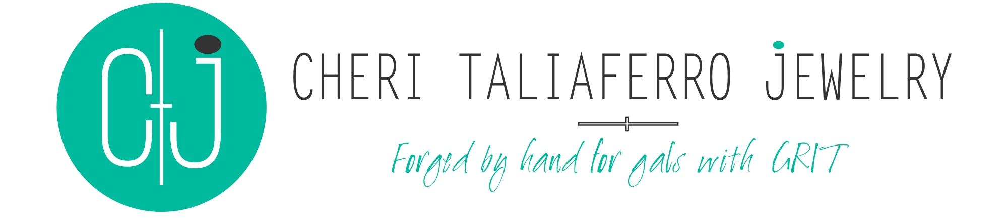 Cheri Taliaferro Jewelry