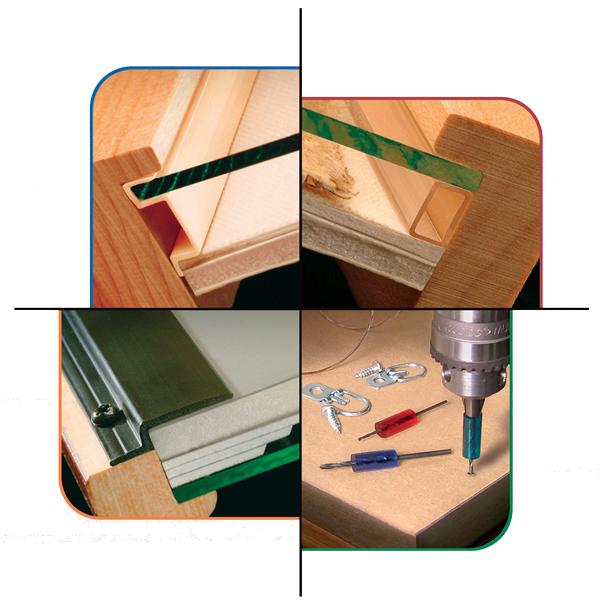 FrameTek - Simple Solutions for Smart Framing