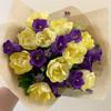 Seasonal Tulip Mix Bouquet
