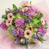 European Hand Tied Bouquet