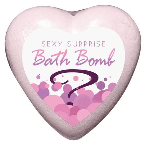 Sexy Surprise Bath Bomb