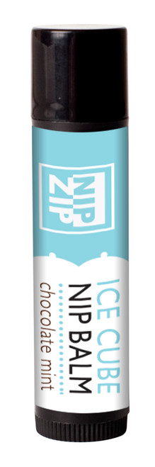 Nip Zip Chocolate Mint bottle