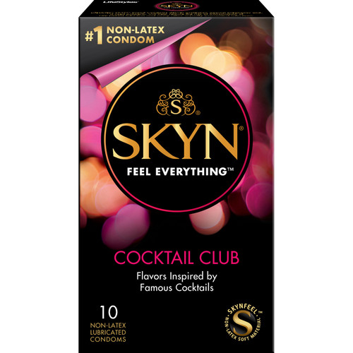 Lifestyles Skyn Cocktail Club