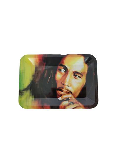 Bob Marley Small Tray