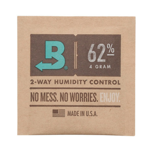 Boveda Humidity Control Pack - 62% / 4g