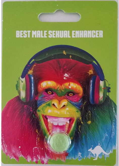 Monkey Male Enhancement Pill