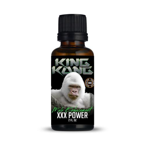 Kink Kong XXX Power Shot