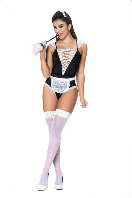 Mapale Sexy French Maid ML