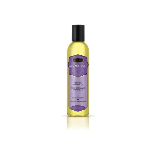 Massage Oil Harmony Blend 2 Oz