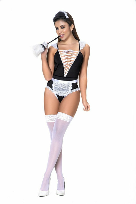 Mapale French Maid M/L