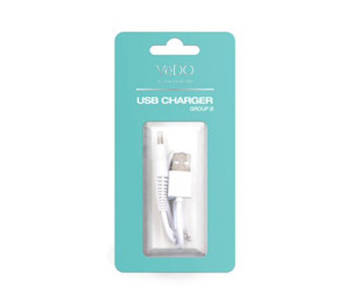 Vedo USB Charger B