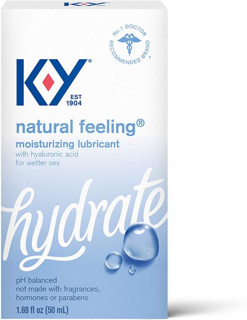 KY Natural Feeling