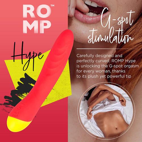 Romp Hype