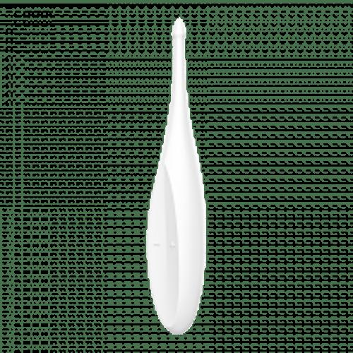 Satisfyer Twirling Fun Tip Vibrator White