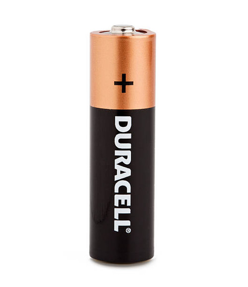Duracell AA Battery Single