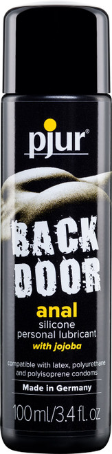 Pjur Backdoor Anal Silicone 100ml