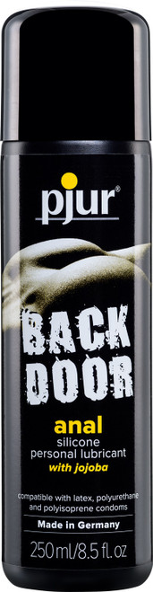 Pjur Backdoor Anal Silicone 250ml