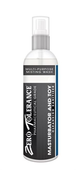 Zero Tolerance Masturbator/toy Cleaner Misting 4 Oz bottle