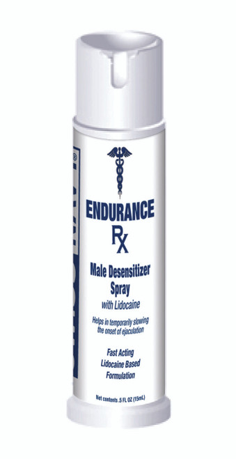 Swiss Navy Endurance Spray 15ml