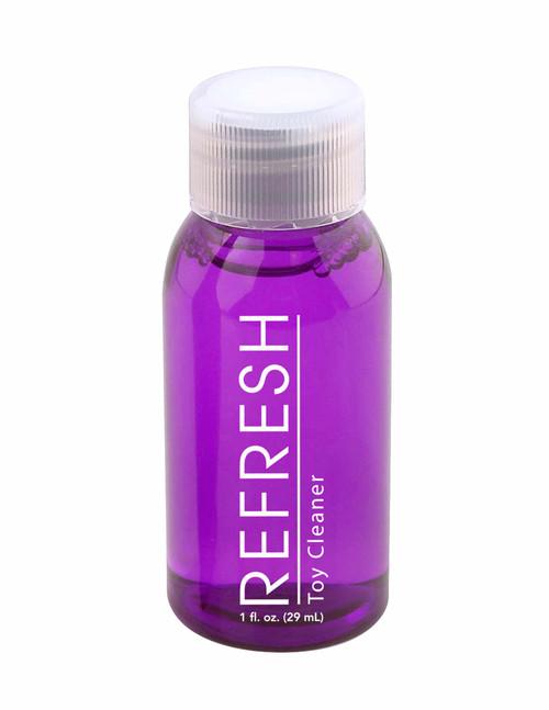 Refresh Toy Cleaner 1oz bottle