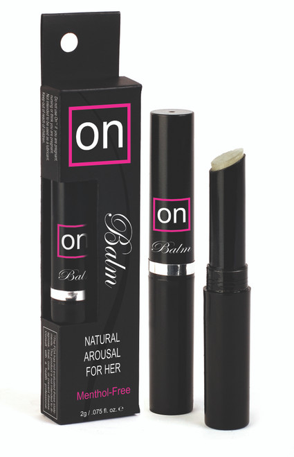 On™ Arousal Balm For Her Single Piece Box
