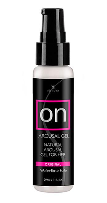 On™ For Her Arousal Gel Original 1 Fl.oz. Bottle