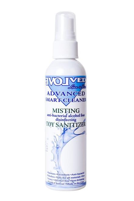 Smart Cleaner Misting 4 Oz bottle