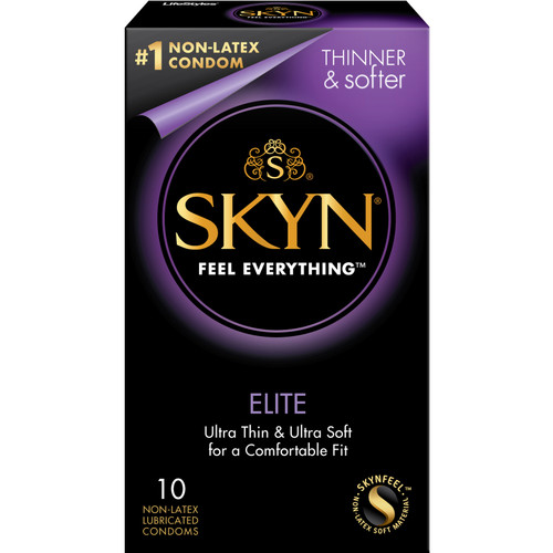 Lifestyles Skyn Elite 10 Pk