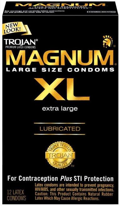 Trojan Magnum Xl 12s