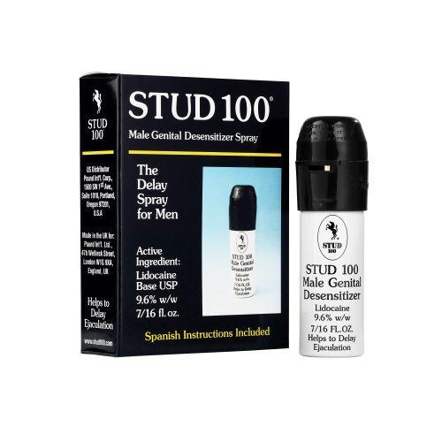 Stud Desensitizing Spray