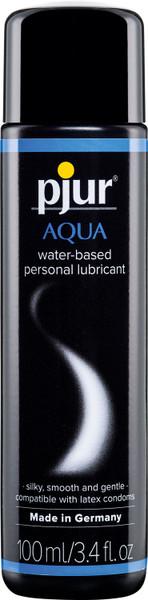 Pjur Aqua 100ml