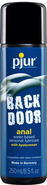 Pjur Backdoor Anal Water Base 250ml