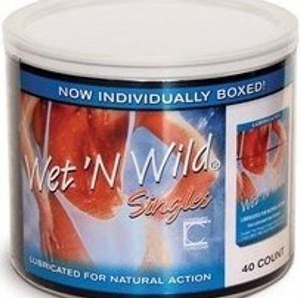 Contempo Wet 'n Wild 40 Ct Bowl