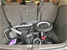 Thule Sleek Stroller Product Review