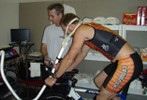 Athlete VO2 Max and Application Explained