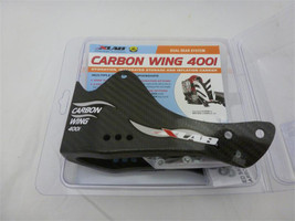 xlab carbon wing 400i store return