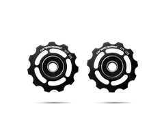 CeramicSpeed SRAM 11 Speed Pulley Wheels black sport factory