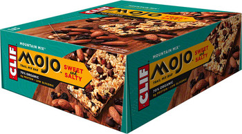 Clif Mojo Bar mountain mix