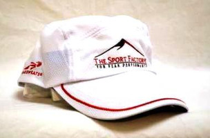 Headsweats Race Hat sport factory