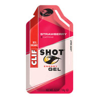 Clif Shot Energy Gel sport factory
