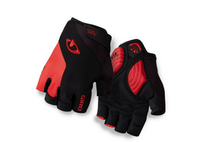 Giro Strade Dure Supergel Gloves black red sport factory
