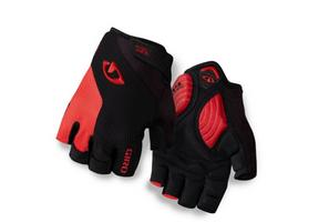 Giro Strade Dure Supergel Gloves black red sport factory
