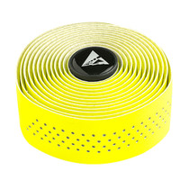 Profile Design Perforated Wrap high vis yellow
