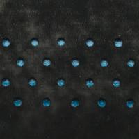 Profile Design Perforated Wrap black blue